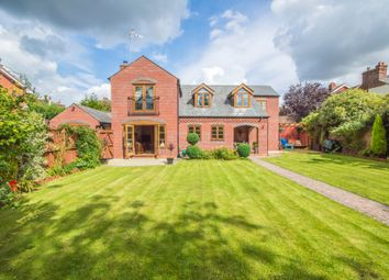 Thumbnail 4 bed detached house for sale in Baldwin Road, Stourport-On-Severn