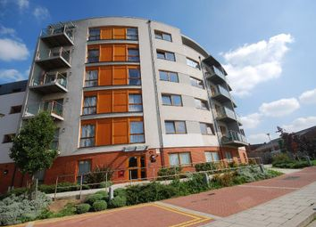 Thumbnail 1 bed flat to rent in Holinger Court, Atlip Road, Wembley, Middlesex