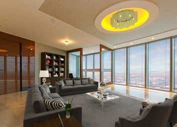 Thumbnail 3 bed flat for sale in St. George Wharf, Nine Elms, Vauxhall, London