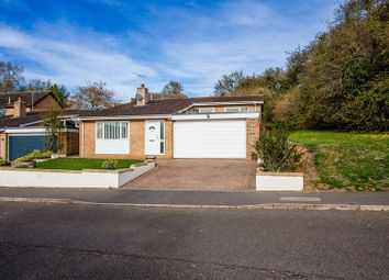 Thumbnail 3 bedroom detached house for sale in Page Hill Avenue, Buckingham