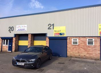Thumbnail Industrial to let in 21 A R D Business Park, Polo Grounds, New Inn, Pontypool NP4, Pontypool,