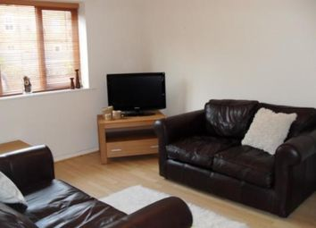 Thumbnail 1 bed flat to rent in Gillett Close, Weavers Green, Nuneaton, Warwickshire