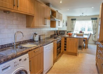 Thumbnail 3 bed link-detached house for sale in Cotswolds Way, Calvert