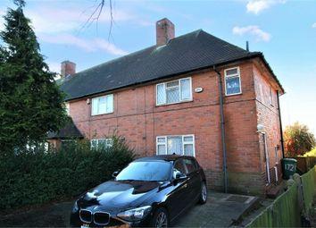 3 bed end terrace house to rent in Denewood Crescent, Bilborough, Nottingham, United Kingdom NG8