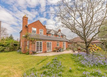 Reades Lane, Gallowstree Common, Reading RG4. 5 bed detached house for sale