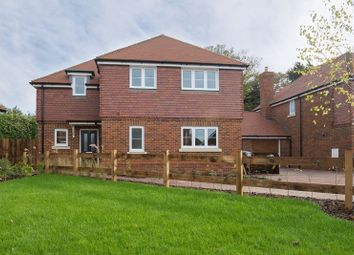Thumbnail 4 bed property for sale in Higham Lane, Bridge, Canterbury