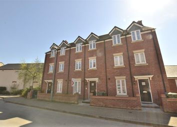 Thumbnail 4 bed terraced house to rent in Sapphire Way, Brockworth, Gloucester