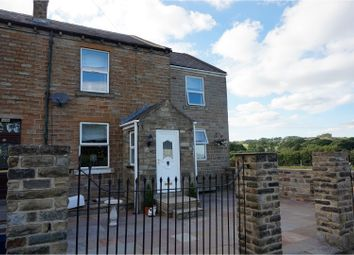 Thumbnail 4 bed end terrace house for sale in Haigh Lane, Wakefield
