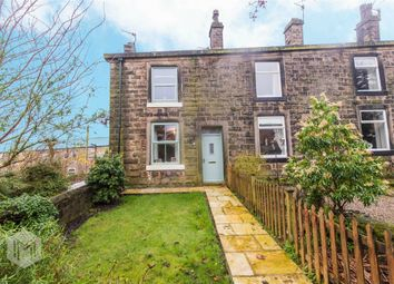 Thumbnail 3 bed cottage for sale in Quakersfield, Tottington, Bury, Lancashire