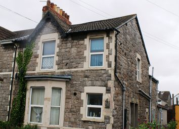 Thumbnail Room to rent in Swiss Road, Weston Super Mare