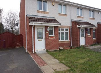 Thumbnail 3 bed end terrace house to rent in Drumfearn Road, Glasgow