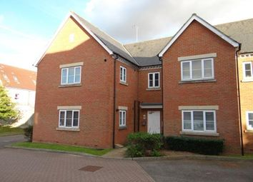 Thumbnail 2 bed flat for sale in Sullivan Close, Canterbury, Kent