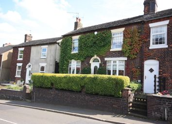 Thumbnail 2 bed semi-detached house for sale in Coalpit Hill, Talke, Stoke-On-Trent