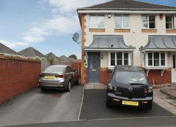2 bed semi-detached house for sale in Wood Street, Longton, Stoke-On-Trent, Staffordshire ST3