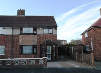 3 bed semi-detached house for sale in The Course, London SE9