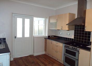 Thumbnail 3 bedroom terraced house to rent in Waverley Avenue, Appleton, Warrington