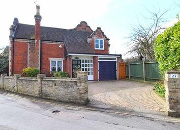 3 bed detached house for sale in The Avenue, Lexden, Colchester CO3