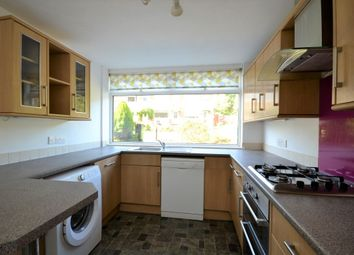 Thumbnail 2 bedroom terraced house to rent in Parkside Gardens, Bristol