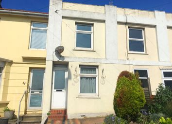 2 bed terraced house for sale in Sedlescombe Road North, St. Leonards-On-Sea TN37