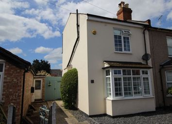 Thumbnail 3 bed semi-detached house for sale in Park Road, Egham
