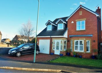 Thumbnail 4 bedroom detached house for sale in Cedar Drive, Jarrow