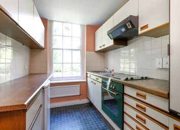 Thumbnail 2 bed flat for sale in Vicarage Crescent, Battersea, London