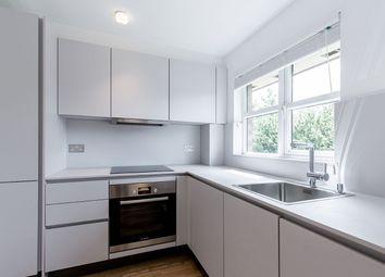 Thumbnail 1 bedroom flat to rent in Conifer, Way & Ash Walk, London