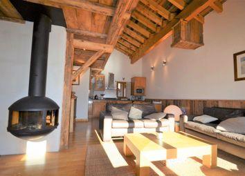 Saint Martin De Belleville, Savoie, France. 3 bed chalet