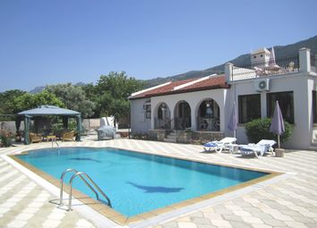 Thumbnail 3 bed detached bungalow for sale in Lapithos, Cyprus