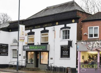 Thumbnail Office to let in Bury New Road, Prestwich, Manchester