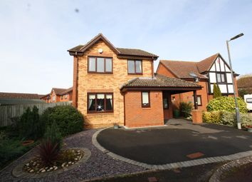 Thumbnail 3 bed detached house for sale in The Nurseries, Bishops Cleeve