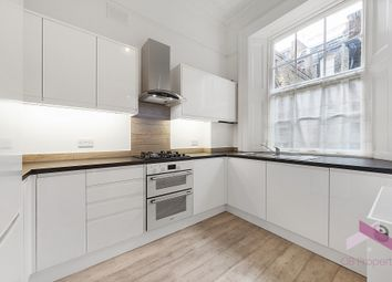 Thumbnail Flat to rent in St Georges Square, London