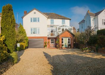 Thumbnail 5 bed detached house for sale in Douglas Avenue, Exmouth, Devon