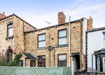 Thumbnail 2 bedroom terraced house for sale in Wesley Street, Morley, Leeds