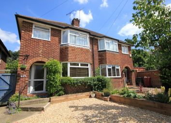 Thumbnail 3 bed semi-detached house for sale in Highgrove Street, Reading