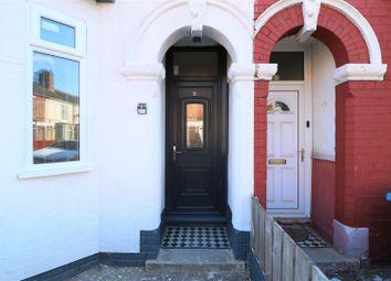 Thumbnail 3 bedroom property for sale in Dorset Street, Hull