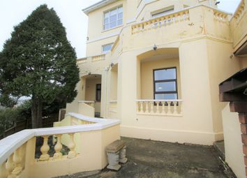 2 bed flat to rent in Ash Hill Road, Torquay TQ1