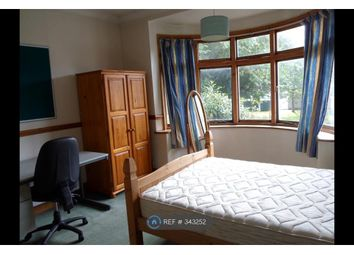 Thumbnail 5 bed semi-detached house to rent in Gregory Boulevard, Nottingham
