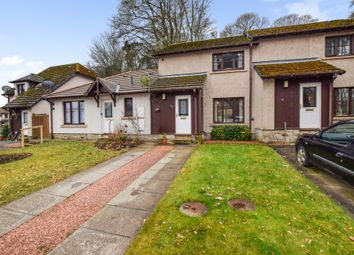 2 bed terraced house for sale in Mackenzie Drive, Almondbank, Perth PH1