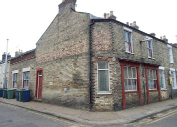 Thumbnail 3 bed end terrace house for sale in 105 Norfolk Street, Cambridge, Cambridgeshire
