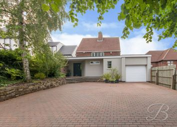 3 Bedrooms Detached house for sale in High Oakham Hill, Mansfield NG18