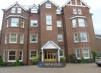 Thumbnail 2 bed flat to rent in Livingston Drive, Liverpool