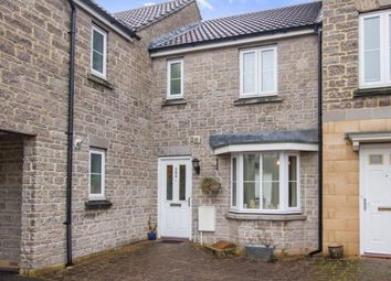 Thumbnail 2 bed terraced house for sale in Worle Moor Road, Weston-Super-Mare