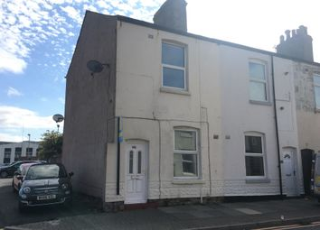 2 bed semi-detached house to rent in Bank Street, Blackpool FY1