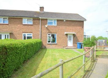 Thumbnail 3 bed semi-detached house for sale in Plantation Road, Keyworth, Nottingham