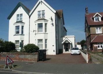 Thumbnail Studio to rent in Norfolk Road, Littlehampton