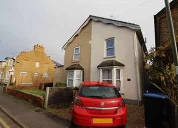 Thumbnail 5 bed semi-detached house to rent in Hummer Road, Egham
