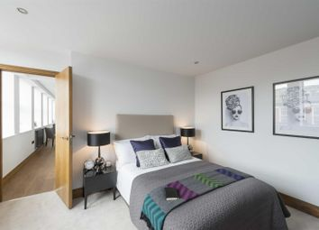 Thumbnail 2 bed flat for sale in Galbraith House, 141 Great Charles Street, Birmingham