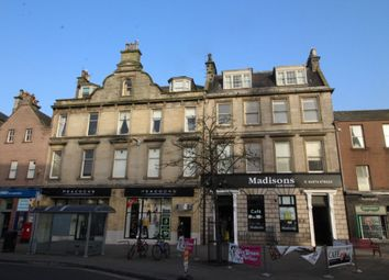 Thumbnail 1 bed flat to rent in High Street, Montrose