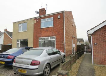 Thumbnail 3 bed semi-detached house for sale in Fishtoft Road, Fishtoft, Boston